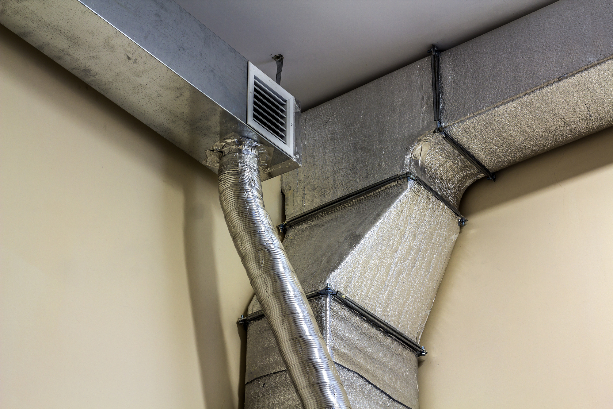 Novasteam is a Finley air duct cleaning services company