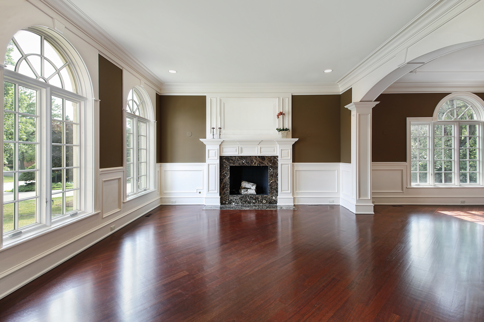 Novasteam is a Benton City professional hardwood floor cleaning services company