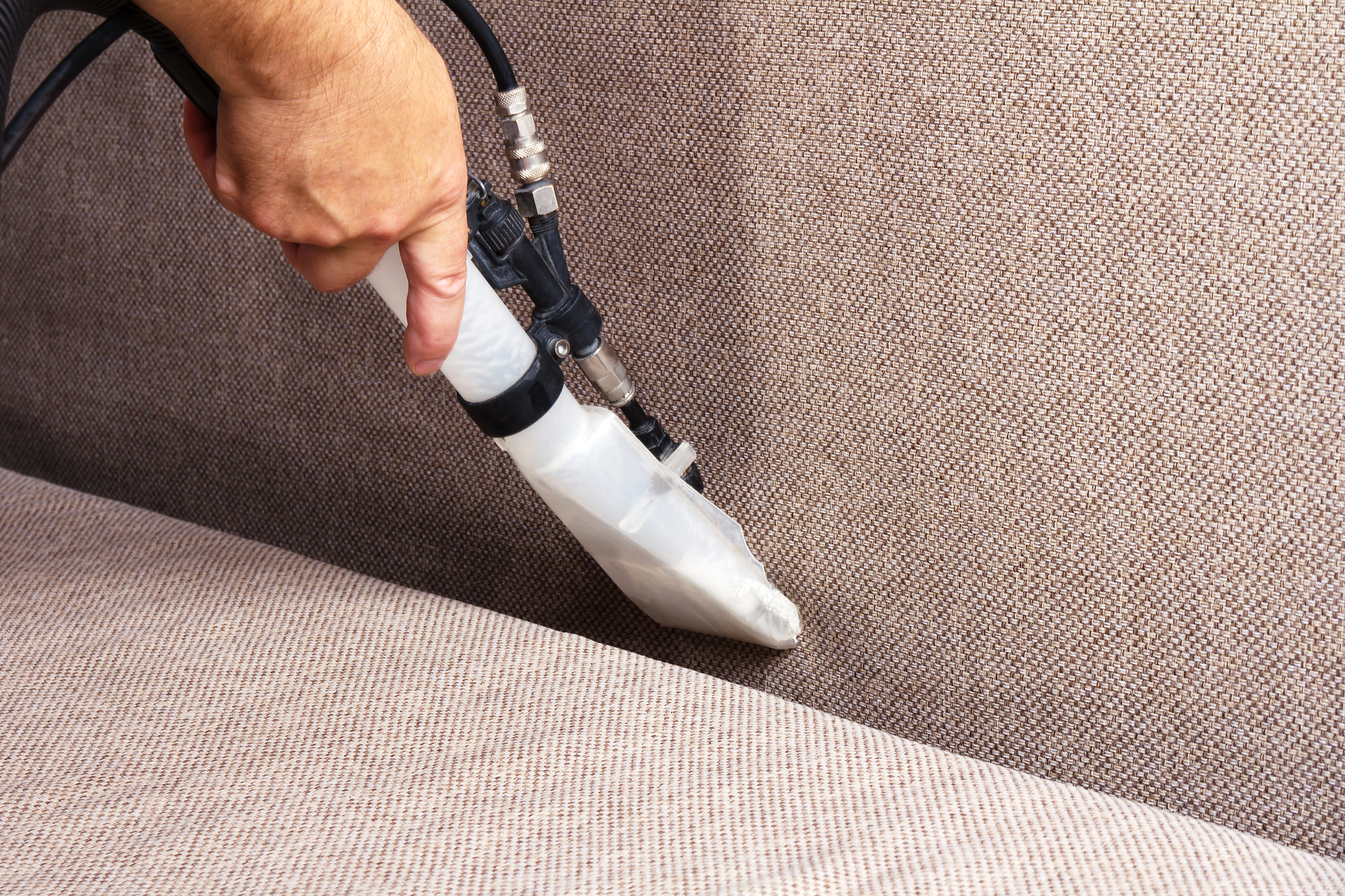 Novasteam is a Richland professional upholstery cleaning services company