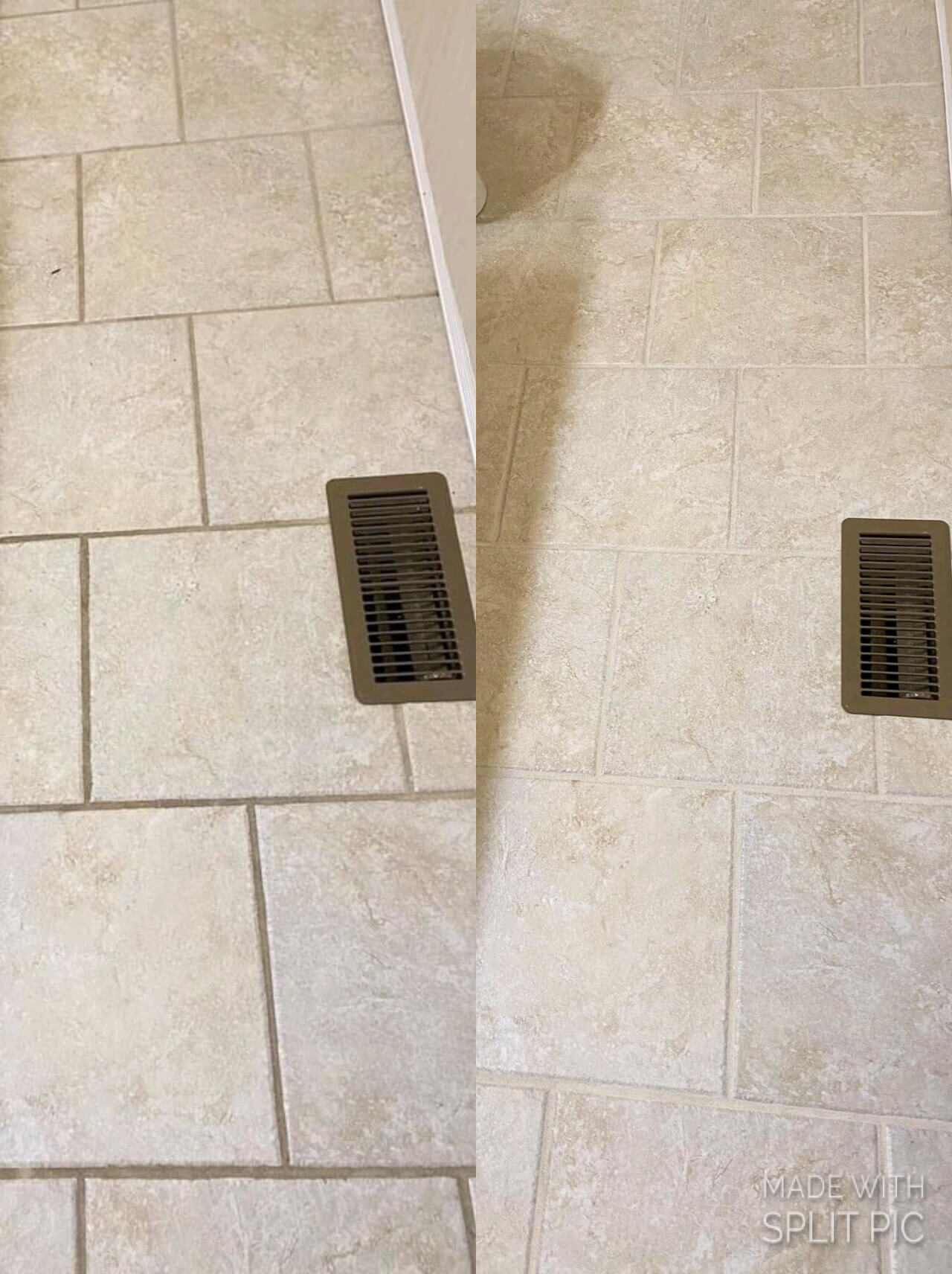 Novasteam is a Martindale professional tile & grout cleaning services company